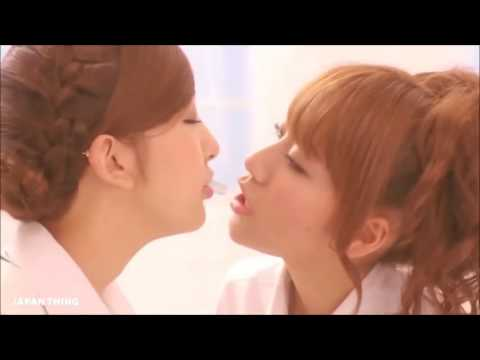 Ethnic Lesbians Kissing from YouTube · Duration:  3 minutes 50 seconds