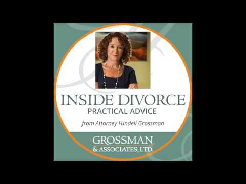 Inside Divorce: Talking About Money With Your Partner (with Amy Lampert) 005