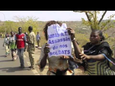 Tuareg Nationalism in Mali