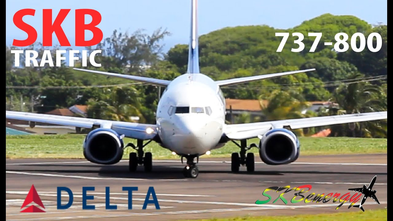 Delta Adds Extra Flight to St. Kitts and Nevis During Peak