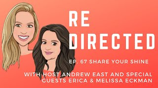 Erica & Melissa Eckman | Share Your Shine with Andrew East thumbnail
