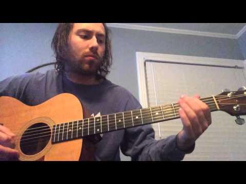 How To Play Bluebird by Ryan Bingham