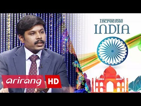 [Heart to Heart] Ep.89 - Indian Cultural Center Director Ramkumar Chakravarthy _ Full Episode