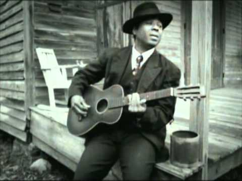 BLIND WILLIE JOHNSON  Dark was the night  1927