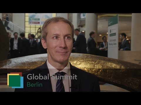 Global Summit 2018: the Canadian infrastructure market