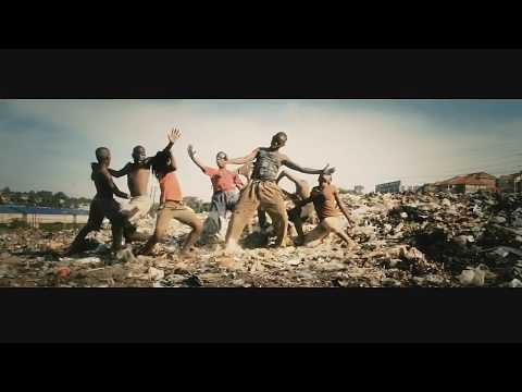 Ghetto kids meet I.D.U | Afro Style | #Afro house #Africa #dance