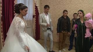 Свадьба Сергей и Люба Чердаклы часть 1