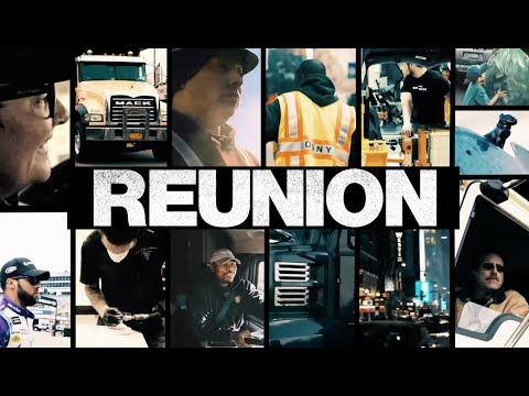 #ROADLIFE Reunion - A behind the scenes look
