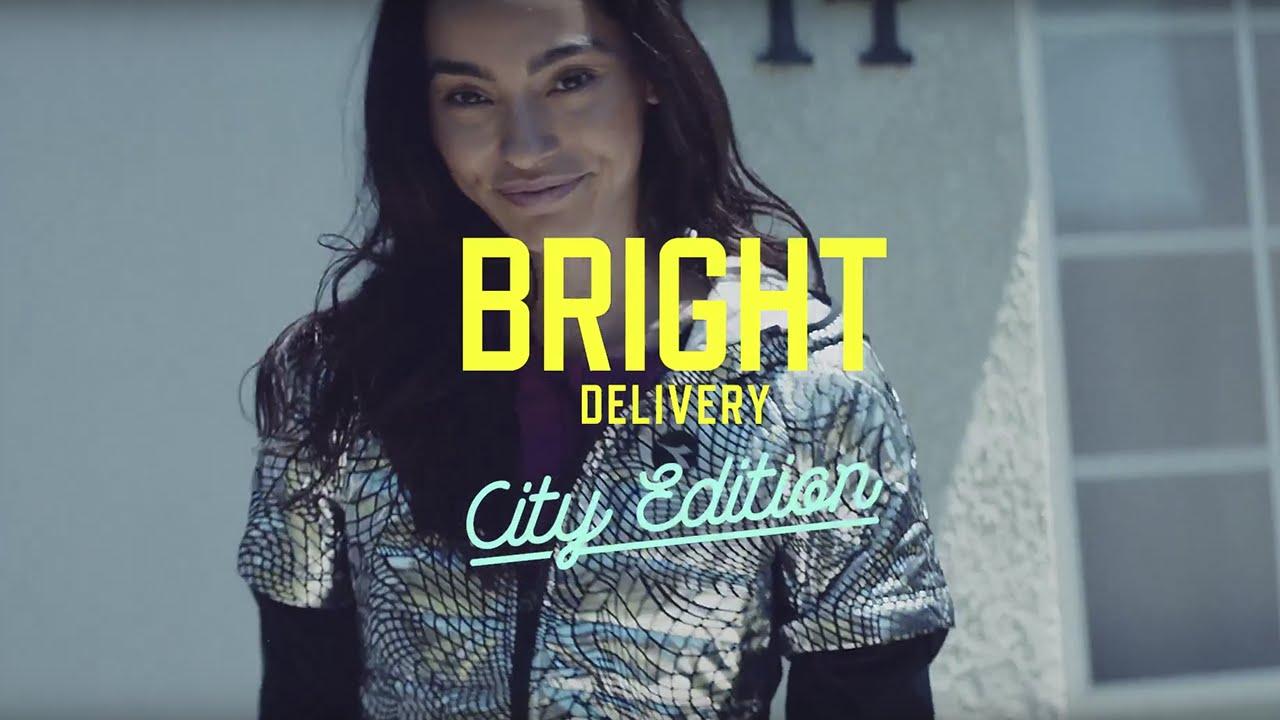 Diadora - City Edition - YouTube 3c787b6f13f