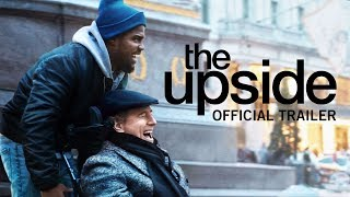 The Upside | Official Trailer [HD] | Own It On Digital HD, Blu-Ray & DVD 5/21