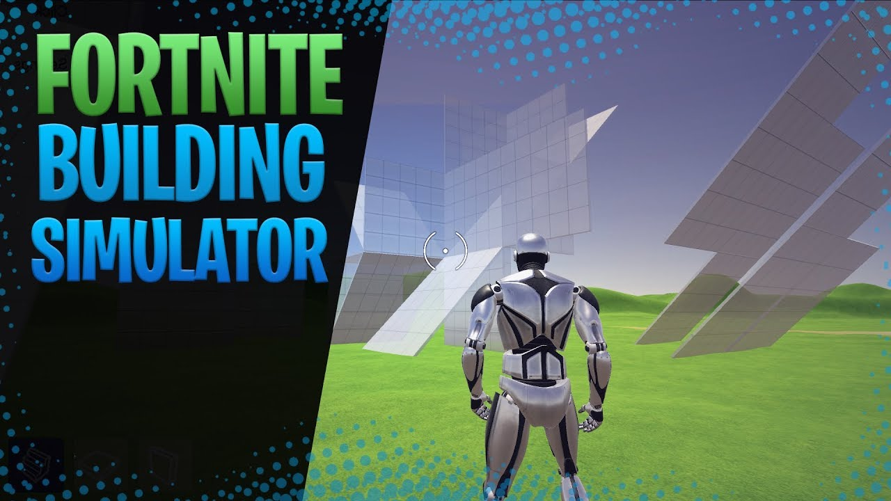 fortnite building simulator download