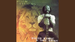 Provided to YouTube by CDBaby Zion Gate · Quito Rymer · The Edge Ir...