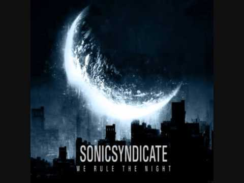 Sonic Syndicate - Revolution, Baby [HQ + Lyrics] [Download]