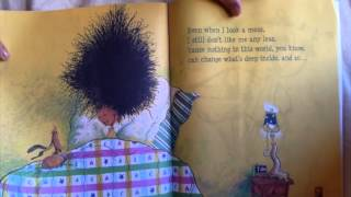 I Like Myself! By: Karen Beaumont, Read By Angelina Jean