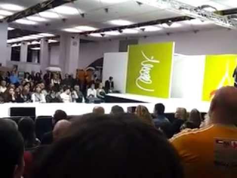 videosfilata artò 2012