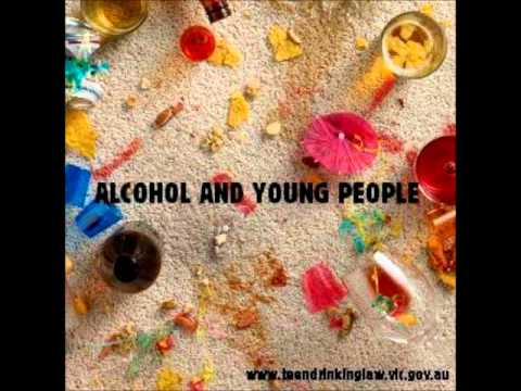 young people and alcohol Young people and alcohol: a resource book 1 adolescent behaviour 2 alcohol drinking 3 alcoholism – in adolescence 4 alcohol-related disorders i world.