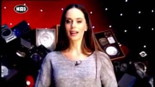 Dance Zone με την Μαρία Αντωνά (11/2/17)