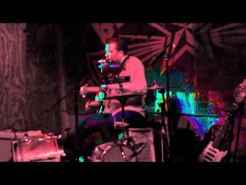 January 5, 2013: John Schooley and his One Man Band -