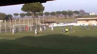 Ribelle-Scandicci 0-2 Serie D Girone D