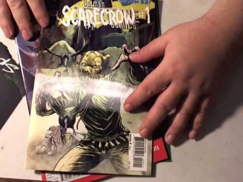 Majin Oni's Comic Reviews the Dark Elves Return