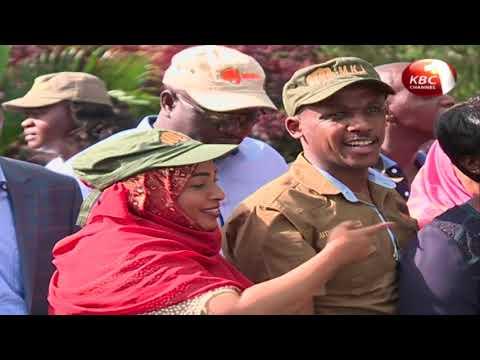 NASA has advised its members in parliament to boycott vetting of President Uhuru Kenyatta