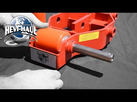 Parts Installation | How-to | Hevi-Haul Skates