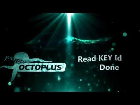 Samsung SM-G7202 Read Key ID with Octoplus Box