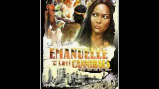 Nico Fidenco - Emanuelle And The Last Cannibals