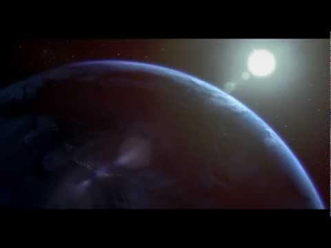 Contact - Opening Scene (HD)