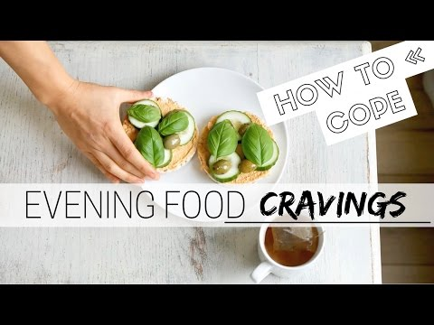 LATE NIGHT CRAVINGS » 5 ways to deal