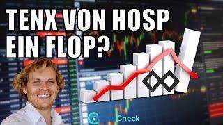 Tenx von Hosp - Kein Produkt & Keine Token Usability! Was passiert mit dem Pay Token? Krypto deutsch