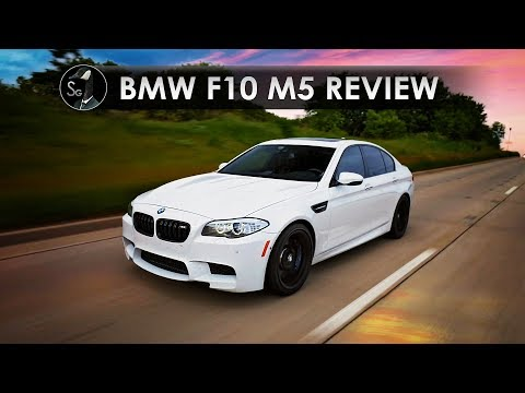 BMW M5 F10 | Get Your Warranty Ready