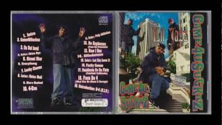 Lil Jazz - Rezidentz Ov Da Flatz (Game4USuckaz) 1996