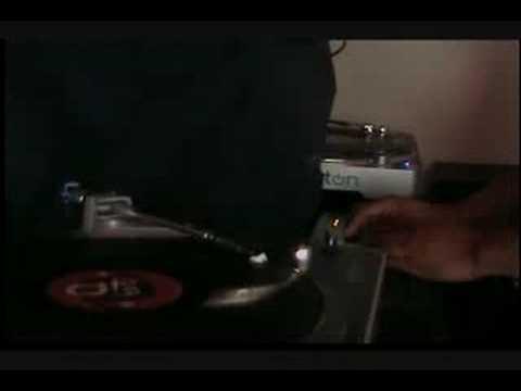 DJ I-AM & DJ DANN-E HARD HOUSE MIX (part 2)