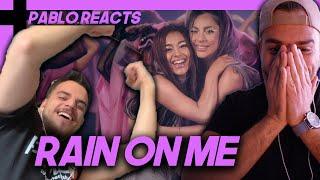 Baixar LADY GAGA, ARIANA GRANDE - RAIN ON ME REACTION (AUDIO + MUSIC VIDEO)
