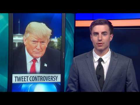 MT political leaders weigh in on President Trump's controversial tweets