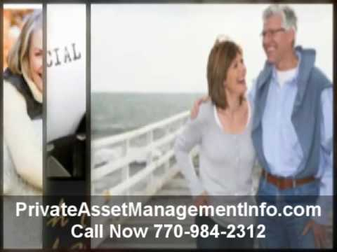 Private Asset Management Info