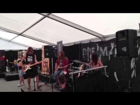 Jam session SRF