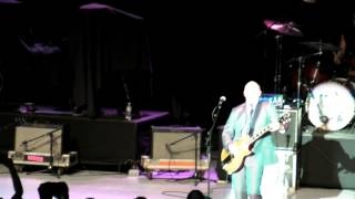 Midge Ure - DANCING WITH TEARS IN MY EYES @ Greek Theater 08/29/14