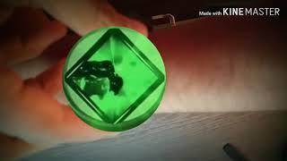Ben 10 GREEN SCREEN EFFECT