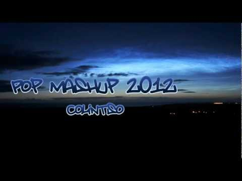 Pop Mashup Mix 2012 (MP3 download available)