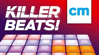 Synthesising an EDM kick from scratch with free CM Plugins