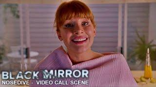 Download Black Mirror | Nosedive - Video Call Mp3 and Videos