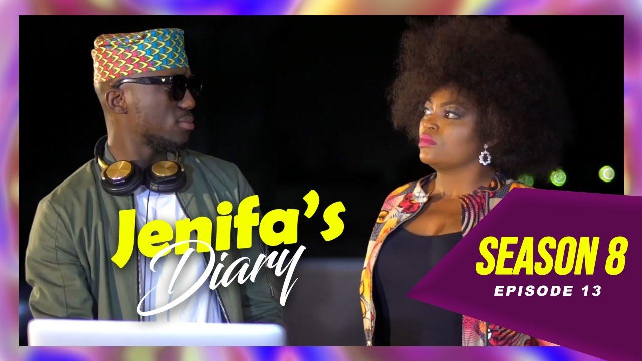 Download Jenifa's Diary S8EP13 - DJ JENIFA | (JENIFA In LONDON)