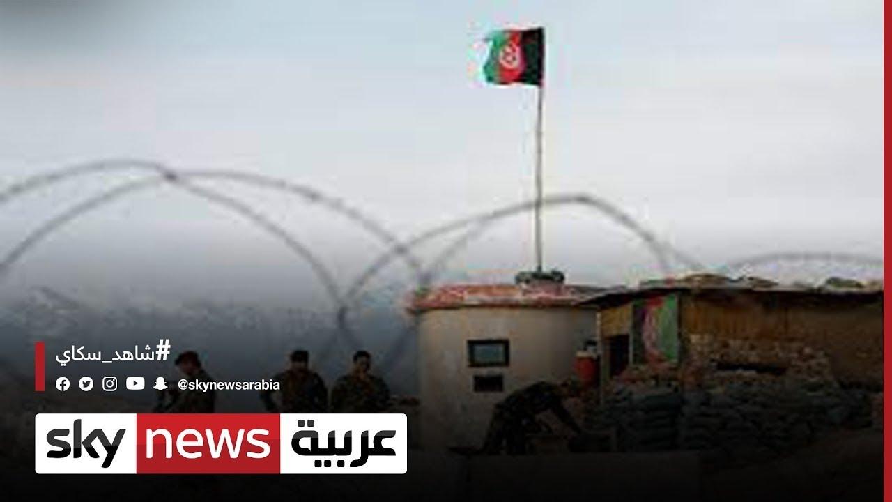 أفغانستان/وصول قوات روسية إلى أوزبكستان للمشاركة في تدريبات  - نشر قبل 3 ساعة