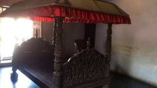 1700'S MEDICINAL BED