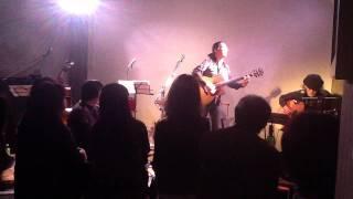 Live@音倉/2012年2月17日 長井オサム(vocal/guitar)/田中章(chorus/guit...