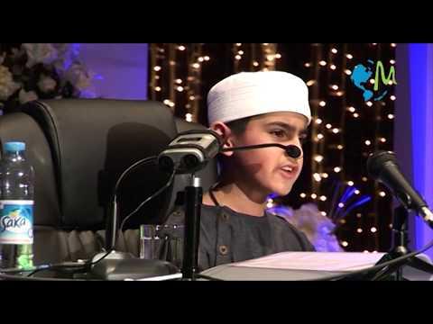 Proof of Mawlid Un Nabi from Quran & Sunnah | Sidi Muhammad Danyaal