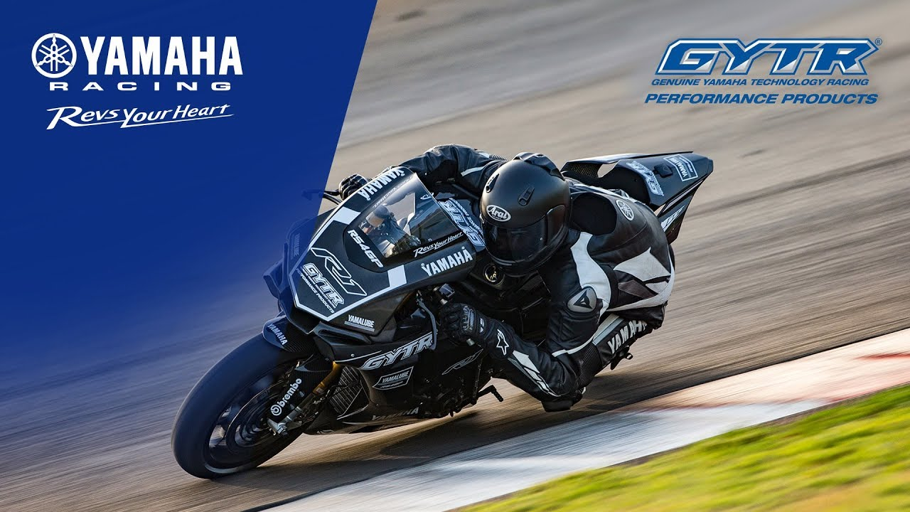 Supersport Segment - Yamaha Racing