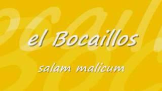 el Bocaillos salam malicum remix Pardo